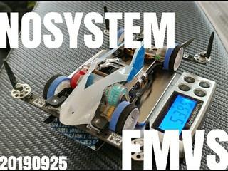 NOSYSTEM FMVS 20190925