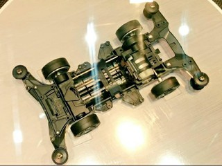 VZ Chassis 2020