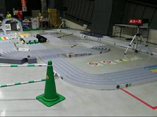 ミラクルバロンサーキットジャパンカップ2019