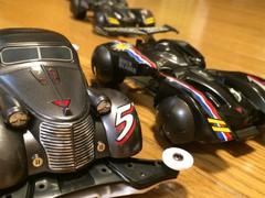 バロンブレーダー5号車
