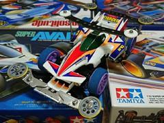 【ポン付け限レース用マシン】当時風サンダーブーメランW10