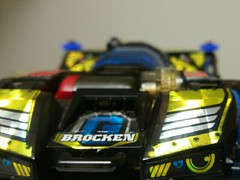 BROCKEN G BLACK SPECIAL