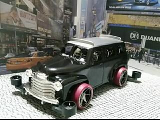 FMA レトロ車