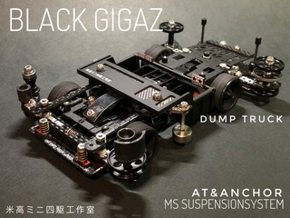 BLACK GIGAZ