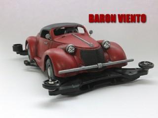 BARON VIENTO