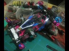 Azure Mk. III