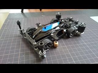 エアロアバンテ MA001 Ver.3