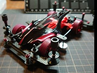 エアロアバンテ MA003 Ver.2