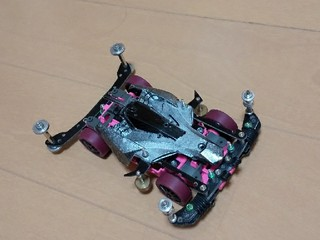 ピボットアンカー