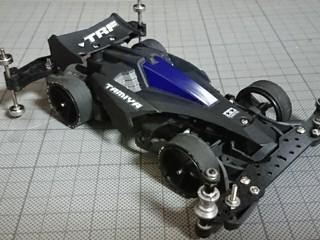 アバンテMk2(オーバル・ノーマルモーター用)