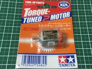 ITEM 15484 トルクチューン2モーター