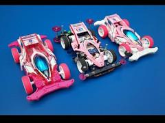 Thunder Shot MK.II Pink Specia
