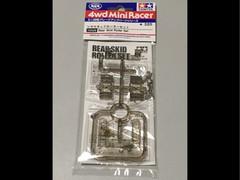 ITEM 15520 リヤスキッドローラーセット