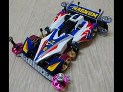 サイクロンマグナムTZ-X