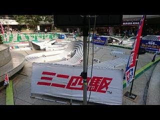 REIWA サイクロンサーキット2019