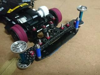 2軸スライドアンカー Ver.nandemo