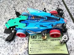 2019 WT東京Dトライアル MS