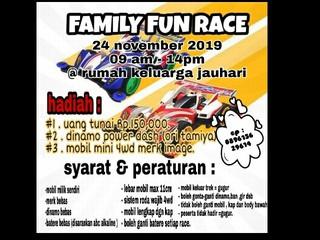 fun race #1
