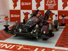 山椒Mk2 エンジョイフレキ