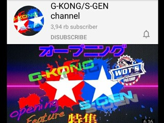 my favorite channel in youtube