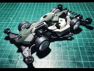 Army Mach