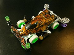 15号車v1.1:新橋レブリミット参戦車(VS)