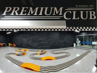 PREMIUM CLUB : 1st Circuit