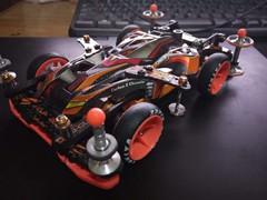 Max Breaker CX-09
