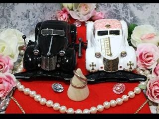 バロンの結婚式