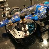 Yudai Mini4WD racing