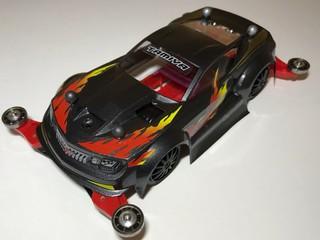 ファイヤーダンス2号GT-R
