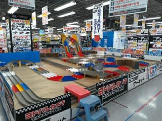 ヨドバシカメラ 宇都宮店 12月8日時点コース