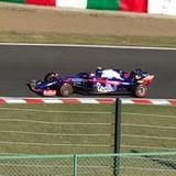 F1好きミニ四レーサーの集い