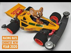 Racing Rats CN 2020 Edition