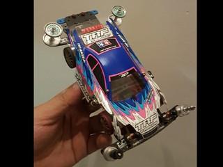 TRF Racer Jr