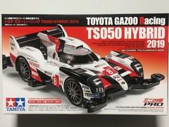 ITEM 95533 トヨタ ガズーレーシングTS050