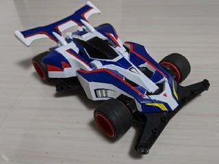 マックスブレイカー Z−2