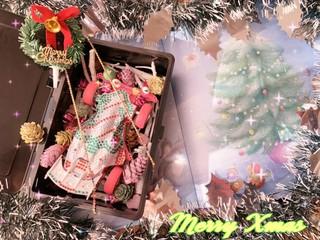 Merry Xmas🎄