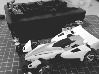 NEXT chassis  TZ-X