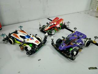 3 Dragon