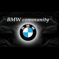 『 BMW community』