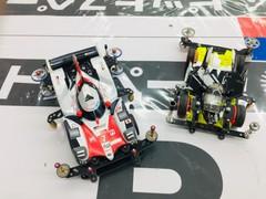 トヨタガズーレーシング