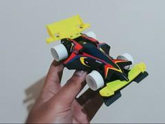 rayhawk gamma