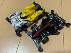 素組レースマシン