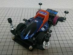 サンダーショットMA-G