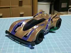小覇龍GT