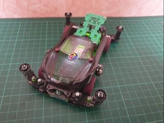 TRF Racer MS