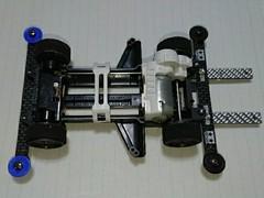 超軽量TZ-x(制作中)