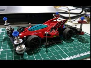 Aero Thundershot