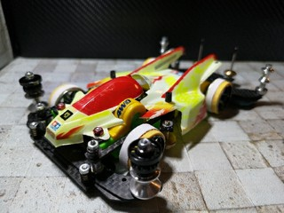 サンショMK2(FMVS)